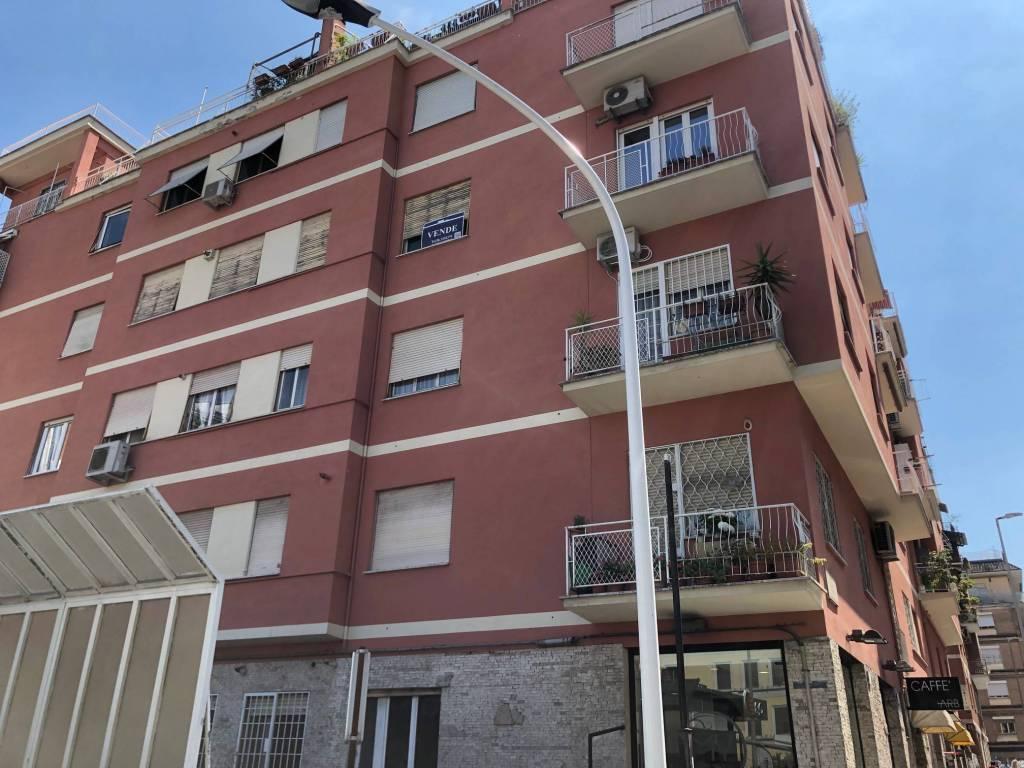 Bilocale, Balduina, Trionfale, Montemario, Roma