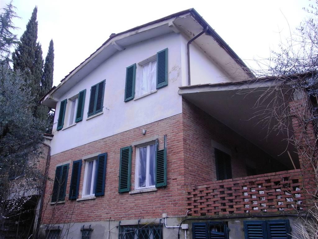 Villa, Pistoia, da ristrutturare