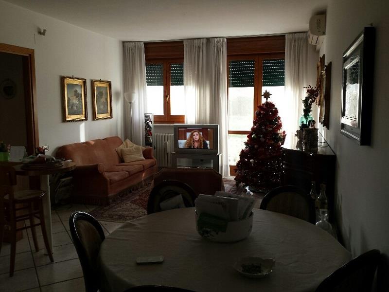 Trilocale in Via Cupa Siglia 58, Fuorni, Salerno