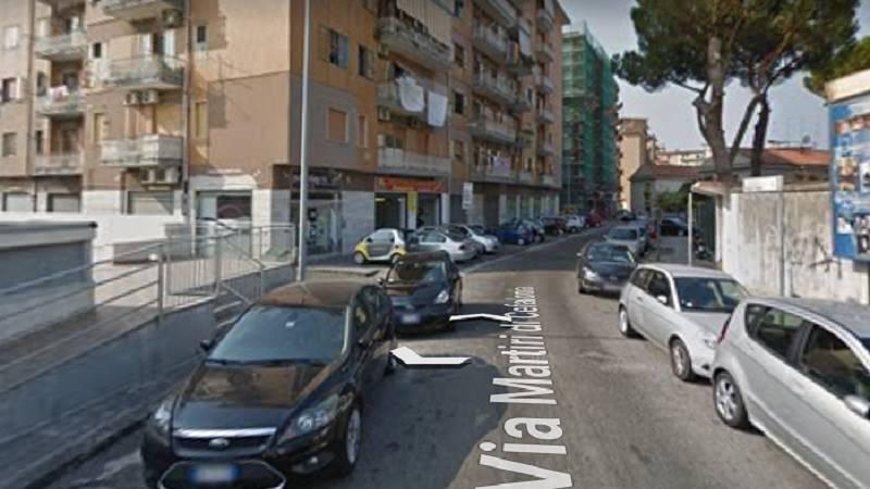 Locale commerciale in Via Orazio Flacco, Italia , Paradiso Di Pastena , Santa Margherita, Salerno