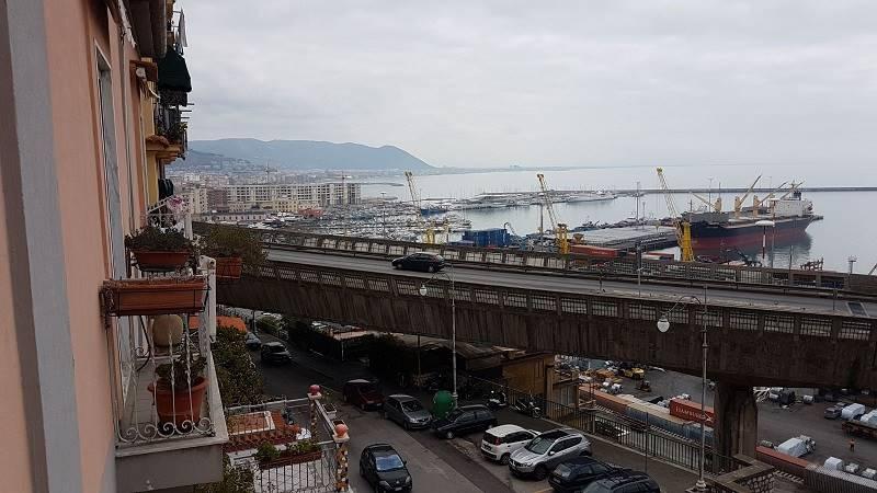Quadrilocale in Via Benedetto Croce, Porto, Salerno