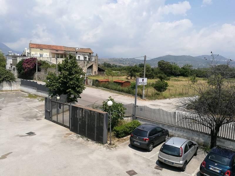 Trilocale in Via Giulio Pastore, Fuorni, Salerno