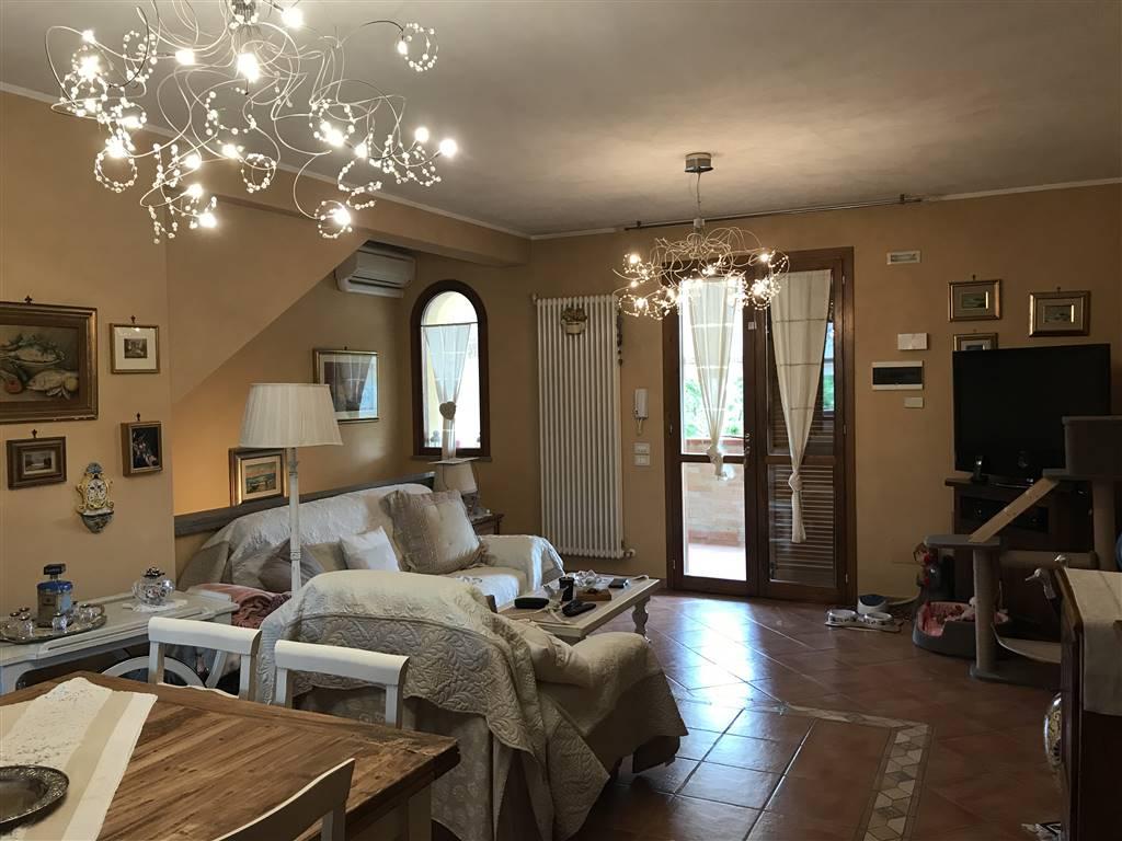 Appartamento indipendente, Riparbella
