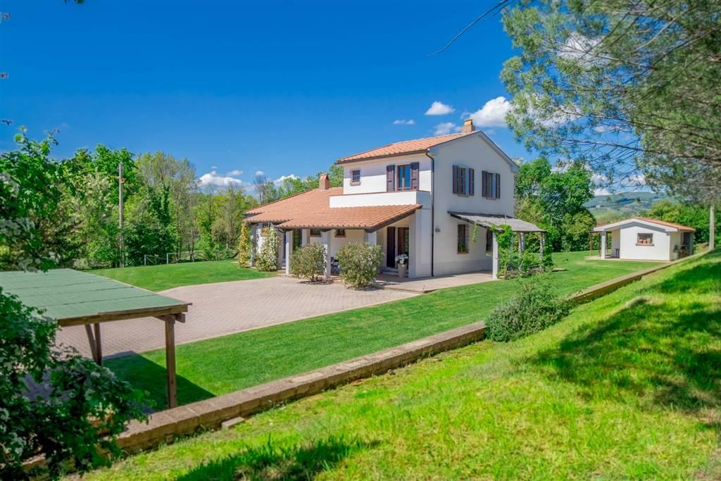 Villa, Montecatini Val Di Cecina, in ottime condizioni