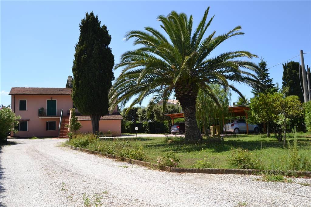 Villa, Marina Di Bibbona, Bibbona, in ottime condizioni