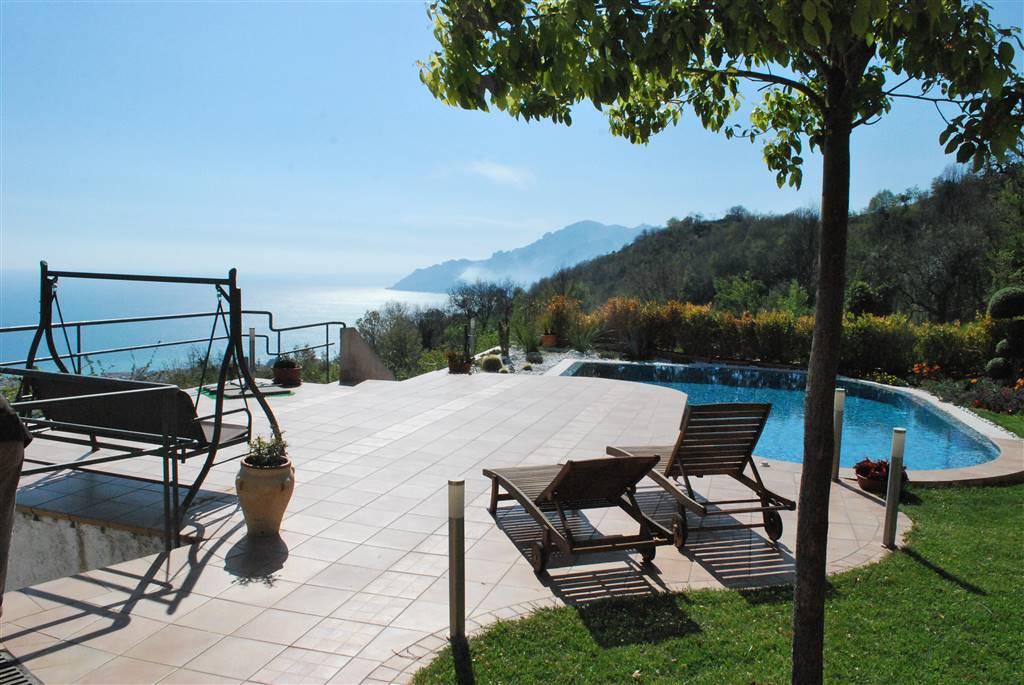 Villa in Via Casa Gallo, Giovi, Salerno