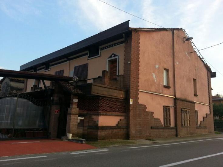 Appartamento, Carzeto, Soragna