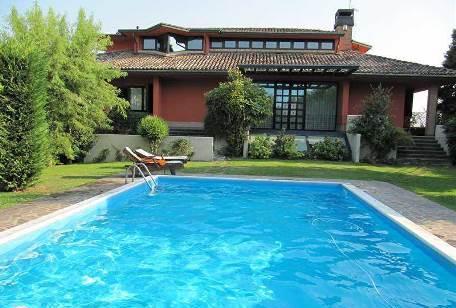 Villa, Fontanellato, in ottime condizioni