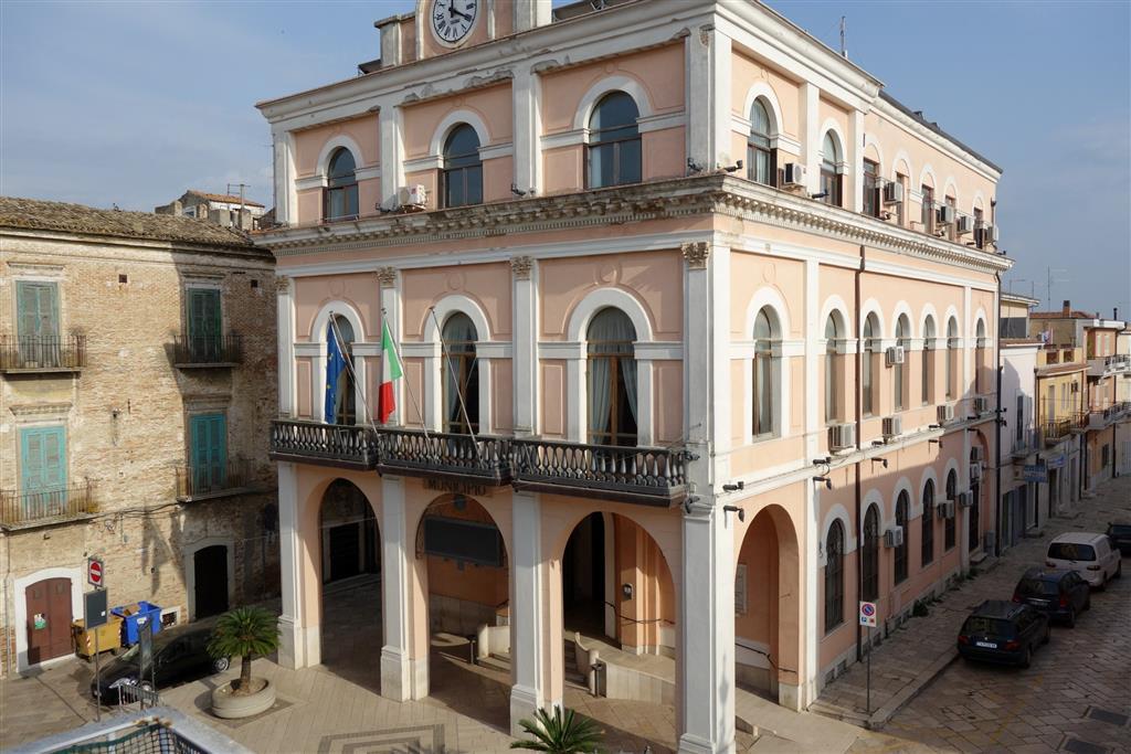 Soluzione Semindipendente in vendita a Torremaggiore, 5 locali, prezzo € 125.000   CambioCasa.it
