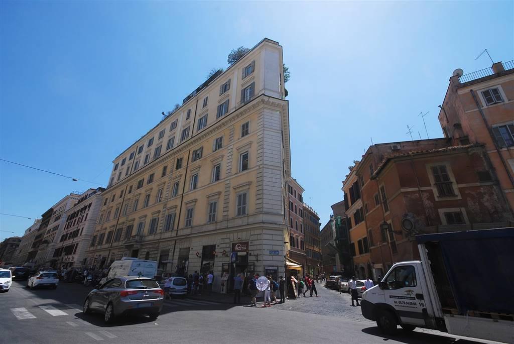 Ufficio in Via Cavour 310, Centro Storico, Roma