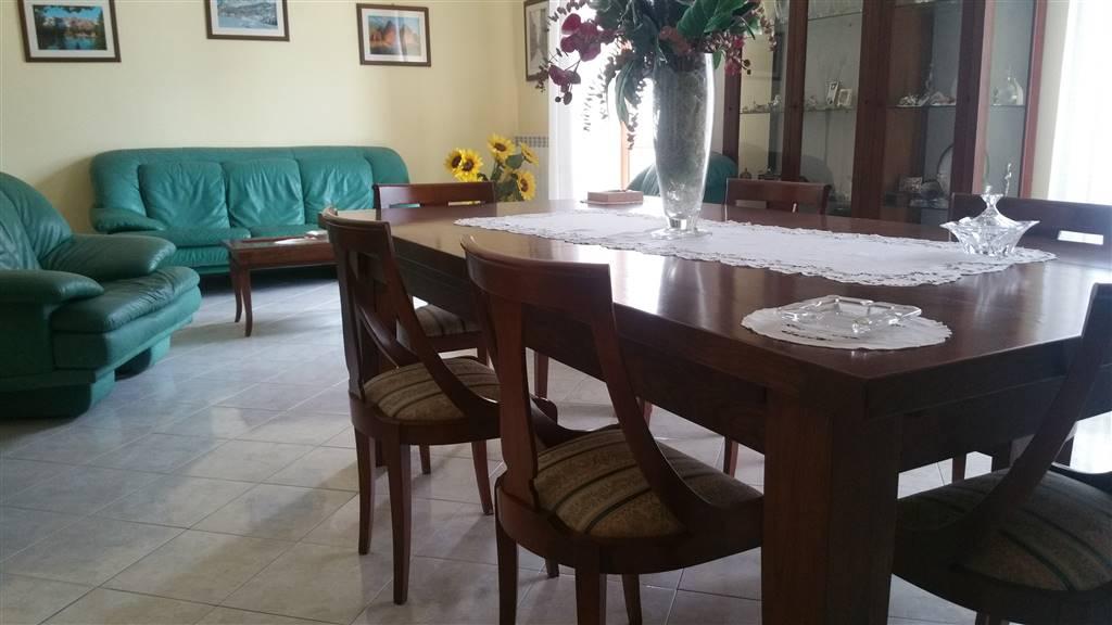 Appartamento in Via Prudente, Carmine, Salerno
