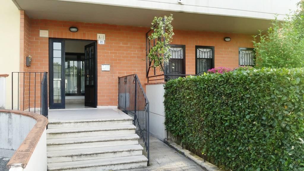 Quadrilocale in Via Lombardia  21, Bellizzi