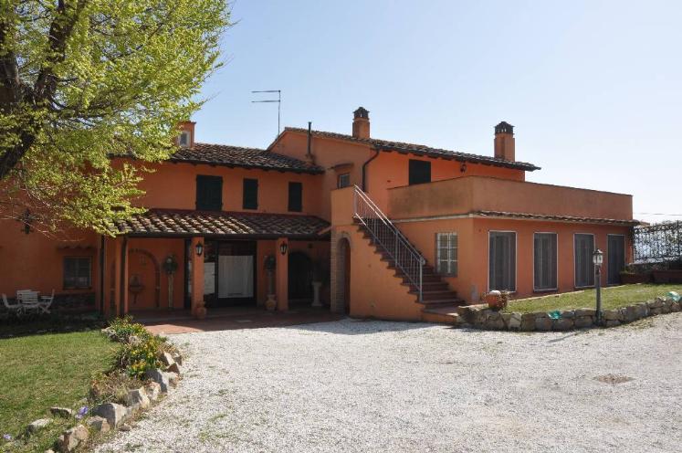 Rustico casale, Parrana San Giusto, Collesalvetti, in ottime condizioni