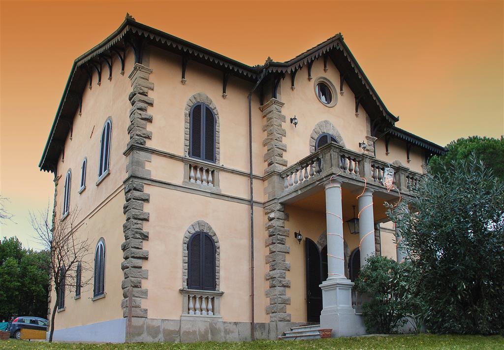 Villa, Riparbella, in ottime condizioni