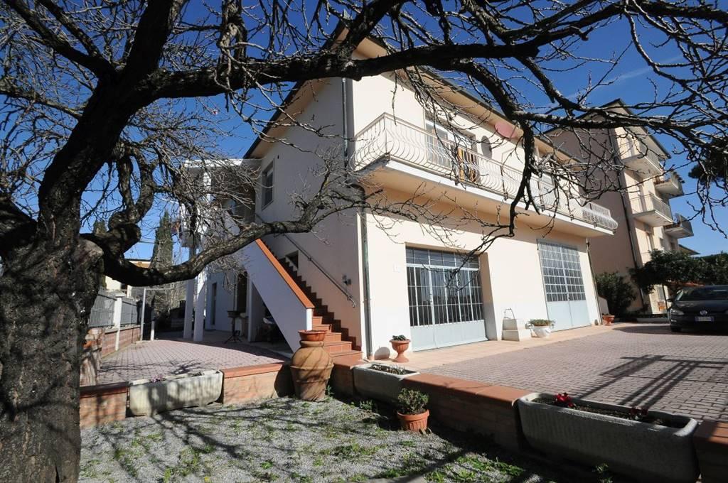 Villa, Cafaggio, Campiglia Marittima
