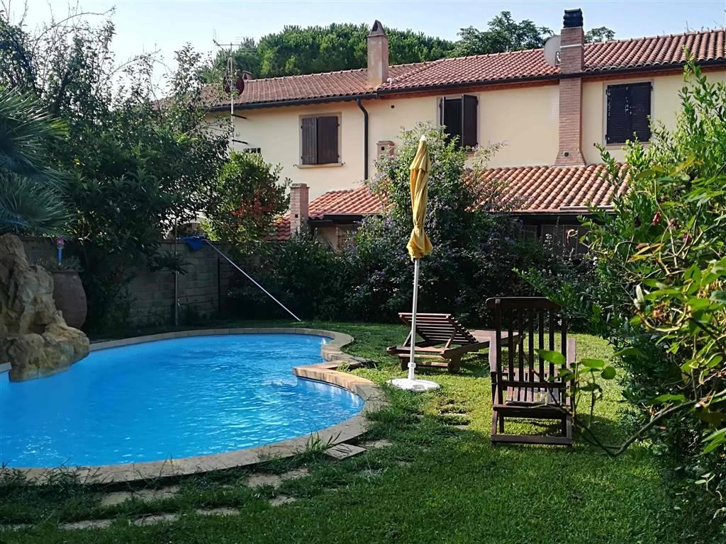 Villa, Campiglia Marittima, in ottime condizioni