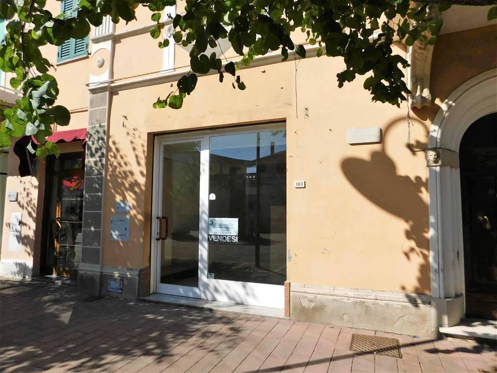 Locale commerciale, Venturina, Campiglia Marittima