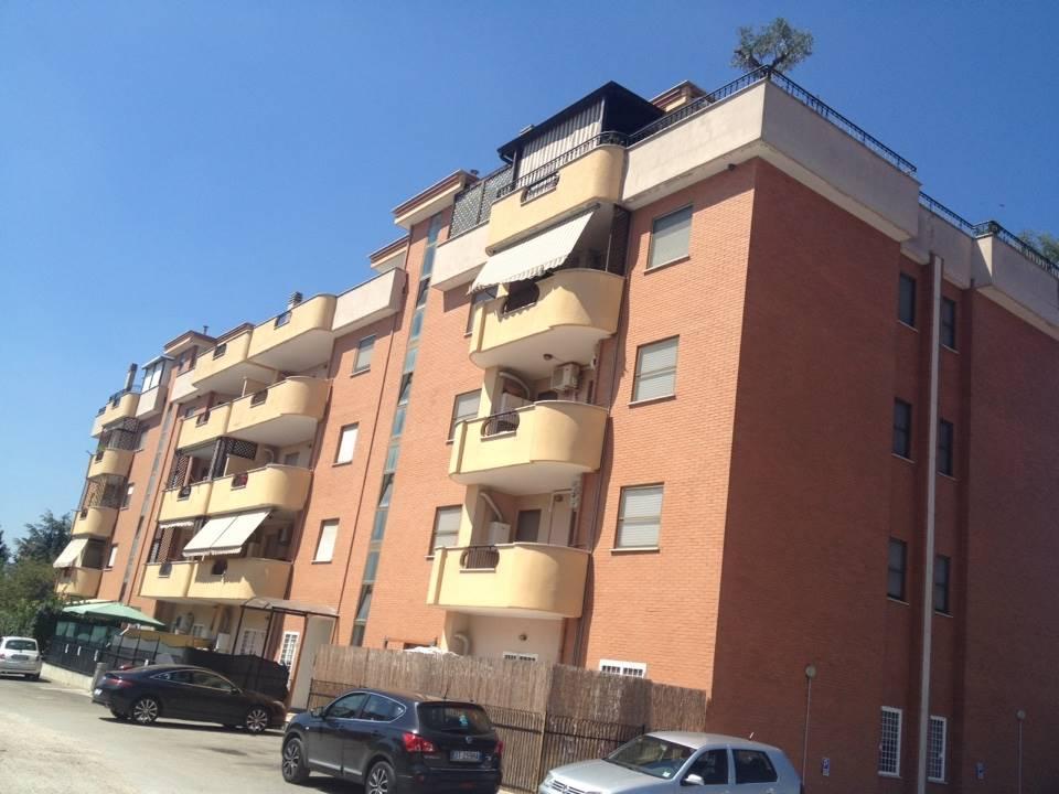Trilocale, Borgo Montello, Latina, in ottime condizioni