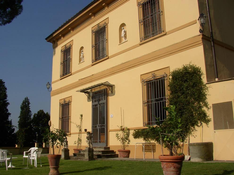 Bifamiliare, Poggio Imperiale, Piazzale Michelangelo, Pian Dei Giullari, Firenze, in ottime condizioni