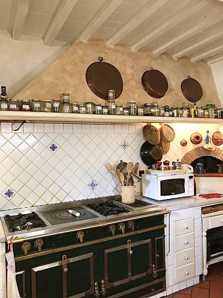 Cucina - Rif. IS18