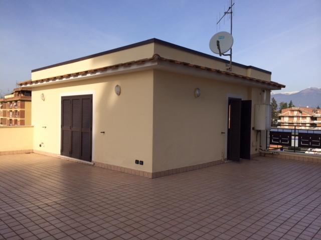 Attico / Mansarda in vendita a Frosinone, 2 locali, zona Località: VILLA COMUNALE, prezzo € 83.000 | PortaleAgenzieImmobiliari.it