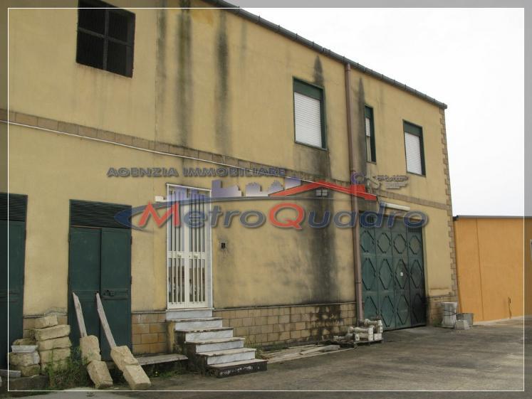 ufficio Affitto Canicatti'