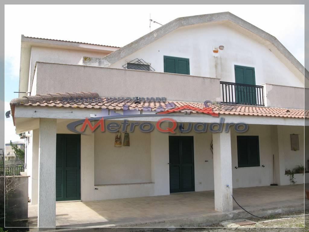 Villa-Villetta Affitto Campobello Di Licata