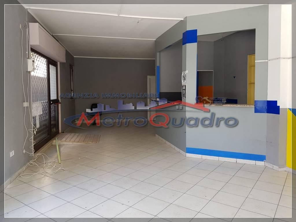 Attività commerciale Affitto Campobello Di Licata