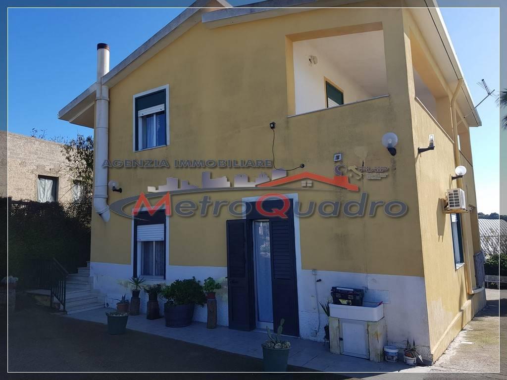Villa-Villetta Affitto Canicatti'