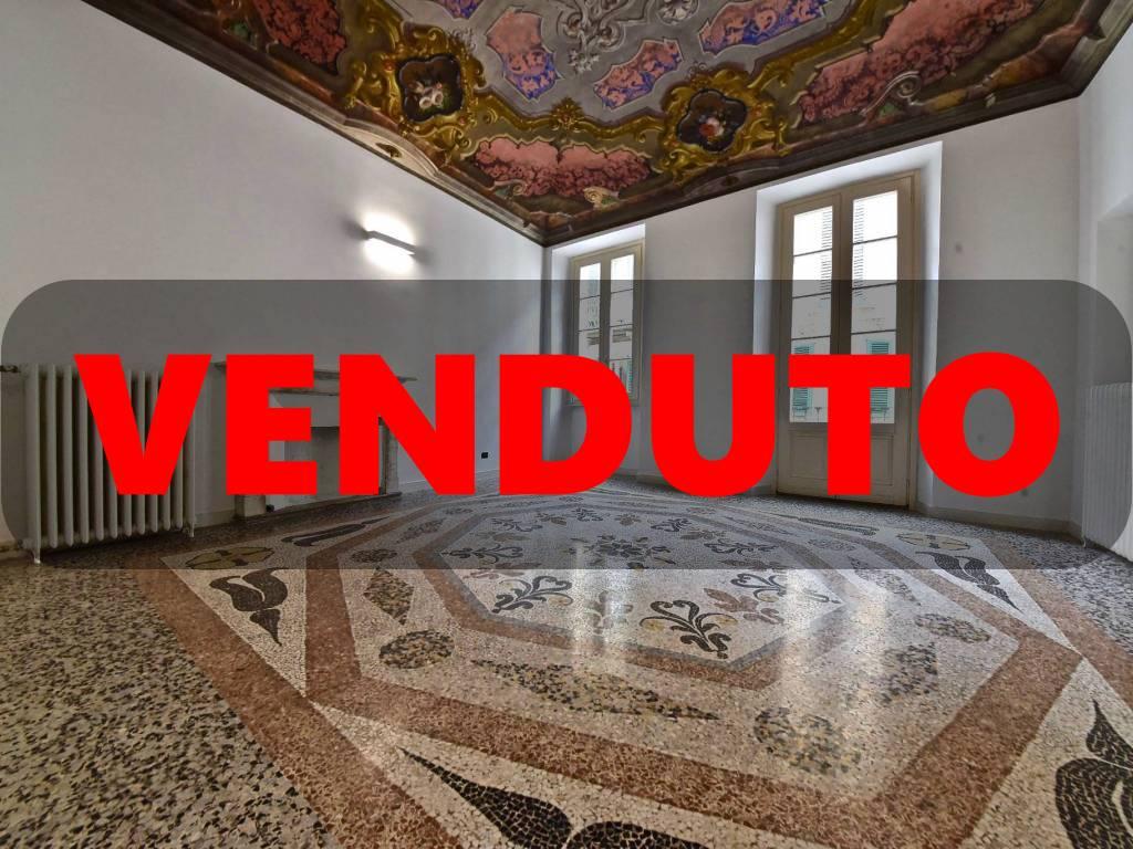 Trilocale in Simone Del Pozzo 11, Vigevano