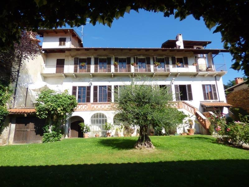 Villa, Bricherasio, in ottime condizioni
