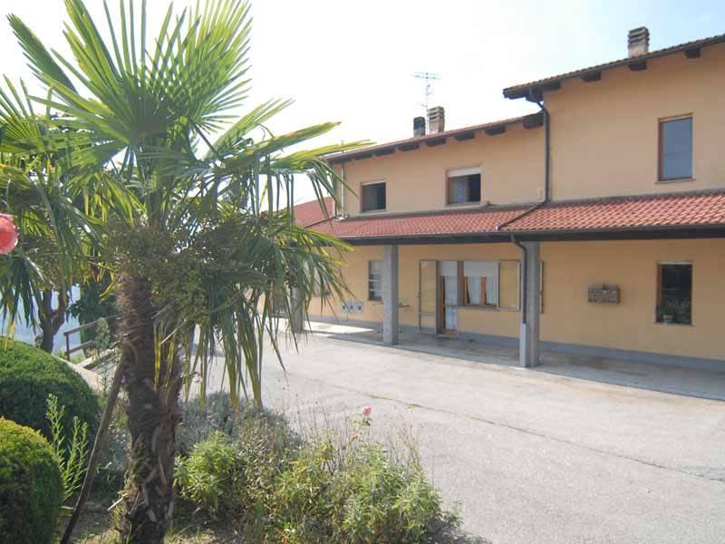 Appartamento in vendita a Mombarcaro, 2 locali, prezzo € 25.000 | PortaleAgenzieImmobiliari.it