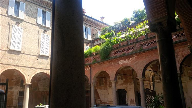 Monolocale, Centro Storico, Pavia, ristrutturato