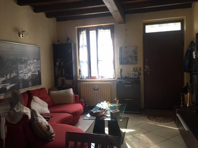 Bilocale, Mirabello - Scala, Pavia, in ottime condizioni