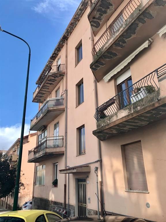 Appartamento in Via Lombardia, Centro, Nuoro
