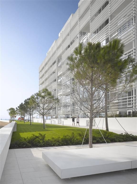 Quadrilocale in Piazza Le Corbusier 10, Lido Di Jesolo, Jesolo
