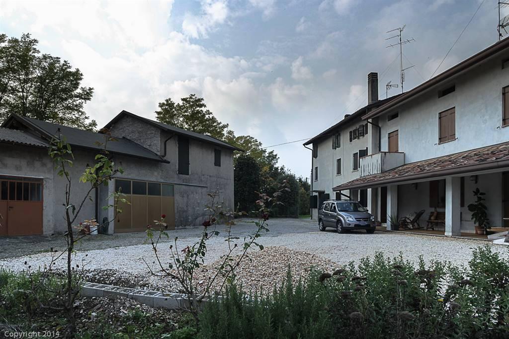 Terratetto in Strada Delle Campagne  11, Sacile