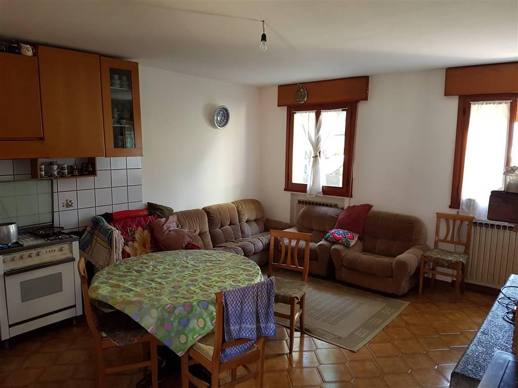 Appartamento indipendente, Vo, abitabile