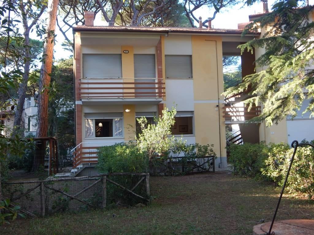 Trilocale in Via  Arezzo, Marina Di Castagneto Carducci, Castagneto Carducci