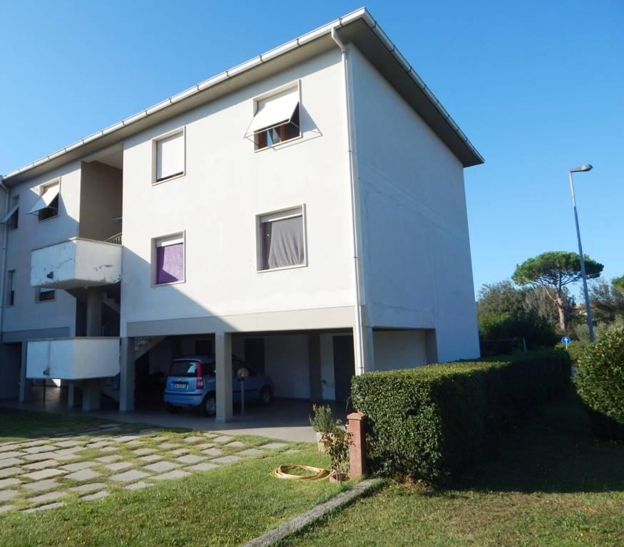 Quadrilocale in Via Alessandrini 2, Donoratico, Castagneto Carducci
