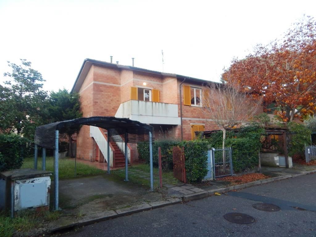 Trilocale in Via Tevere 53, Marina Di Castagneto Carducci, Castagneto Carducci