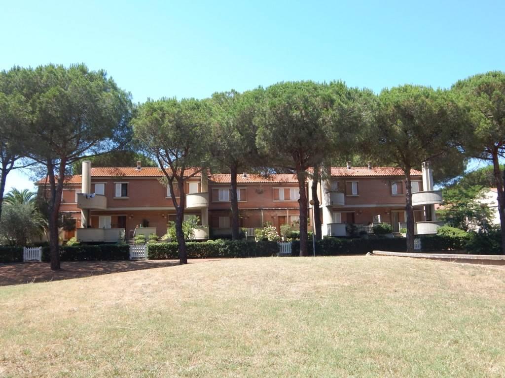 Quadrilocale in Via B. Giuliano 52, Castagneto Carducci