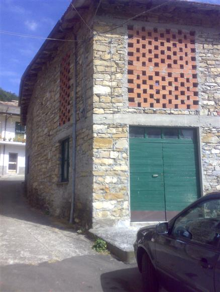Rustico / Casale in vendita a Mongiardino Ligure, 5 locali, zona Località: VAL BORBERA, prezzo € 15.000 | PortaleAgenzieImmobiliari.it