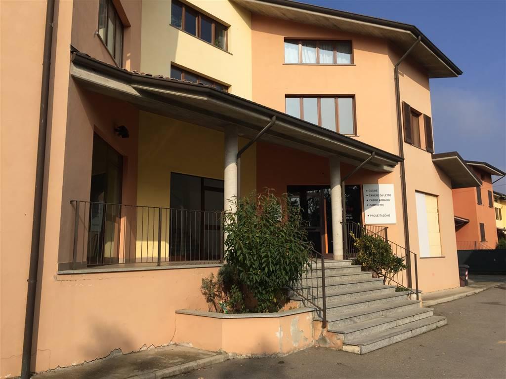 Negozio / Locale in affitto a Basaluzzo, 2 locali, prezzo € 2.800 | PortaleAgenzieImmobiliari.it