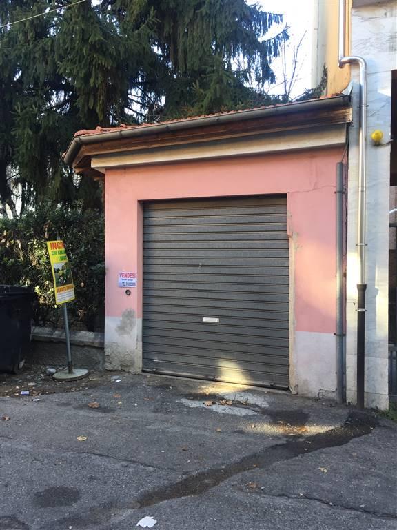 Box / Garage in vendita a Novi Ligure, 1 locali, zona Località: VIALI, prezzo € 35.000 | CambioCasa.it