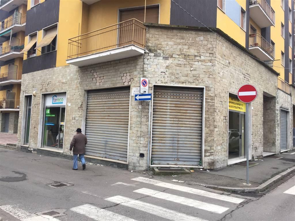 Negozio / Locale in vendita a Novi Ligure, 2 locali, zona Località: VIALI, prezzo € 60.000 | CambioCasa.it