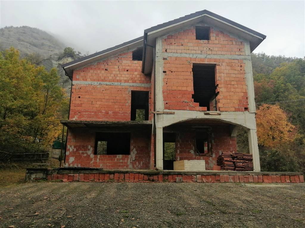 Soluzione Indipendente in vendita a Cantalupo Ligure, 1 locali, zona a Merlassino, prezzo € 150.000 | PortaleAgenzieImmobiliari.it