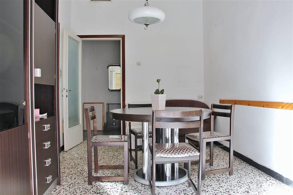 Quadrilocale, Canaletto, La Spezia, abitabile
