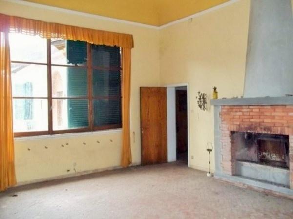 Villa, Dudda, Greve In Chianti, da ristrutturare