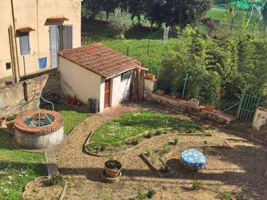 Appartamento in Via Grecchi, Poggio Imperiale, Piazzale Michelangelo, Pian Dei Giullari, Firenze